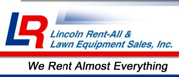 Lincoln Rent-All