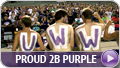 Proud 2B Purple