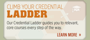 Credential Ladder